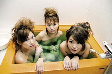 Japanse hoerenkiet