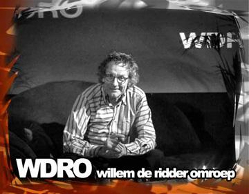Willem de Ridder