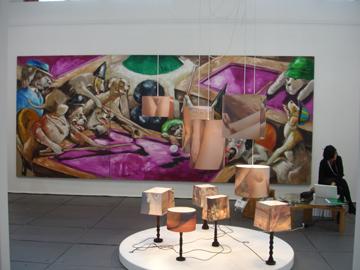 Gallery Michael Janssen