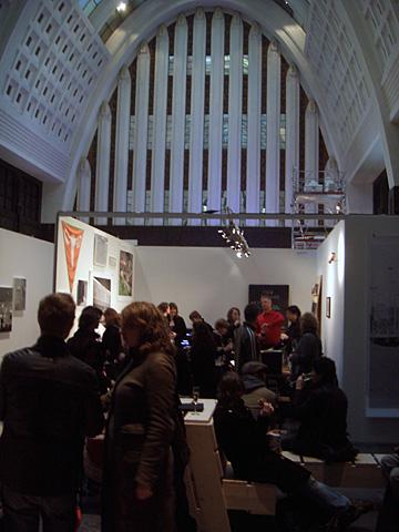 Project(OR) Art Fair