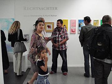 Steven Ammersingh & Kurt Nahar @ CBK Rechtsachter