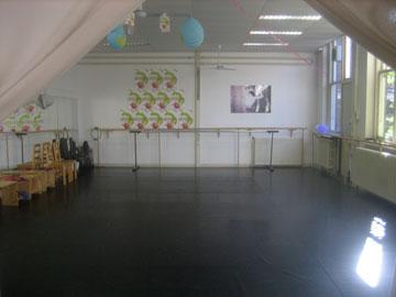 Haagse Huishoudschool dicht