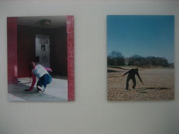 Galerie West
