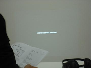 Das Piraterie-Problem @ Brandenburgischer Kunstverein Potsdam
