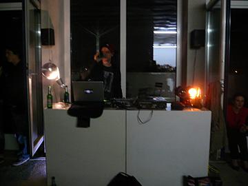 QUO VADIS @ AUTOCENTER, Berlin