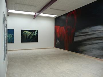 Simon Schrikker @ Galerie Dick de Bruijn
