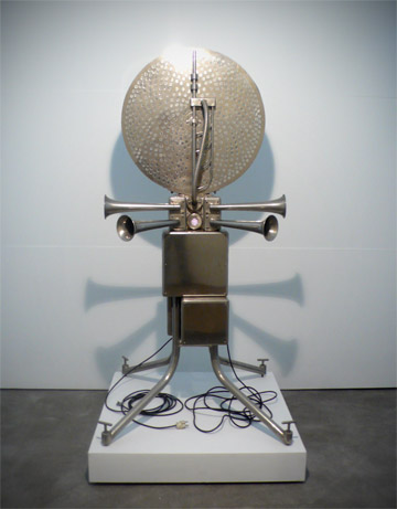 electrofoon