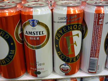 Amstel Feyenoord