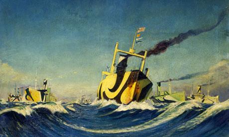 Alle olieverfschilderijen in het Verenigd Koninkrijk