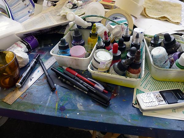 Atelier Aquil Copier