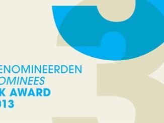 Genomineerden MK Award