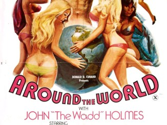 Vintage Adult Movie Porn Posters