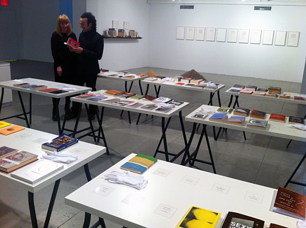 Armory Arts Week 2013 (deel 3)