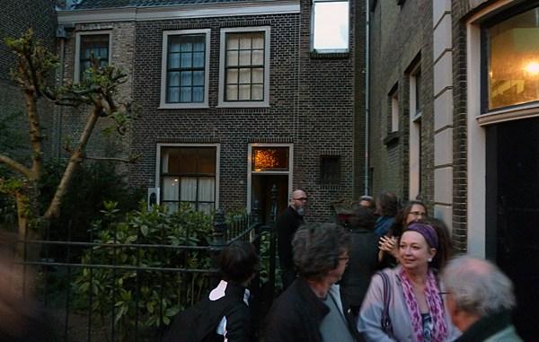 Urban Explorers, Dordrecht