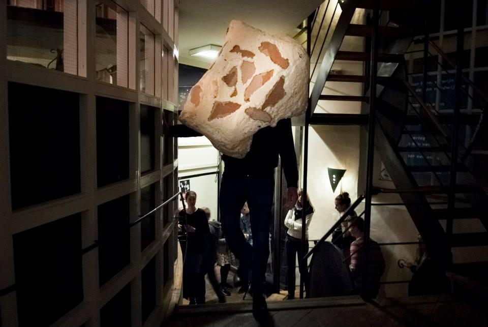 04 Jan Bokma continues - Gaat dat zien bij Bureau Rotterdam binnenkort