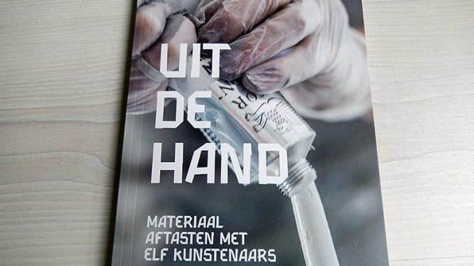 Uit de Hand, boekpresentatie