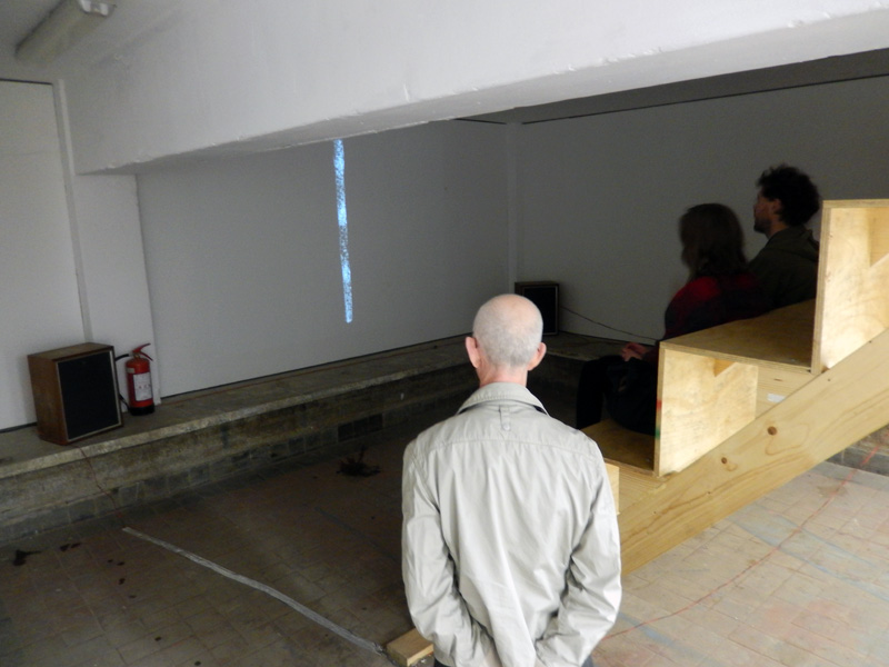 Bob Waardenburg (met feest) @ Kunst & Complex