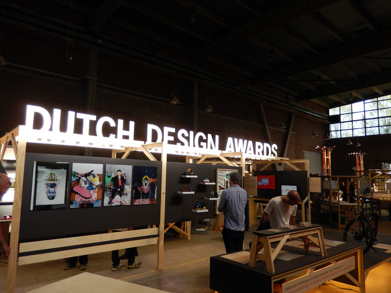 Dutch Design Week 2014