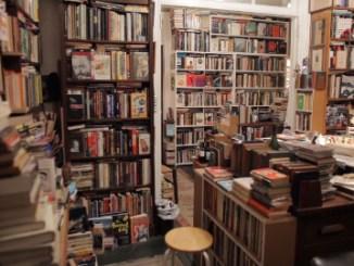 De geheime boekwinkel