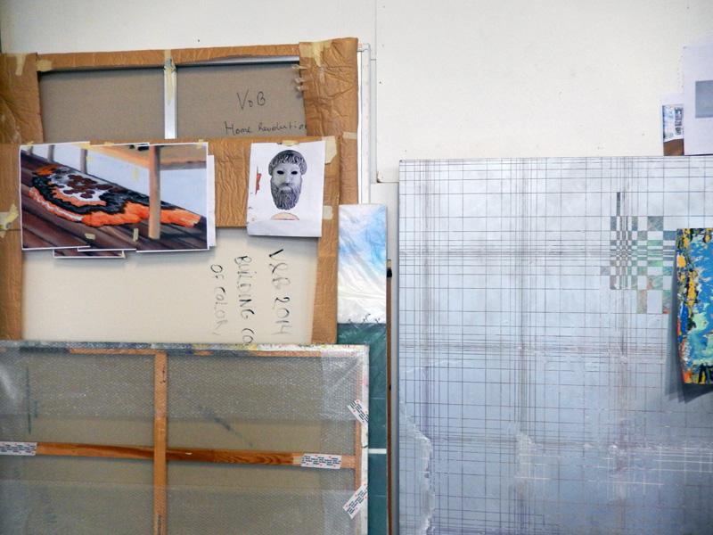 Atelier V&B (Alex Jacobs en Ellemieke Schoenmaker)