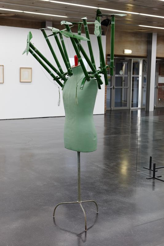 Art Eco @ CC Strombeek