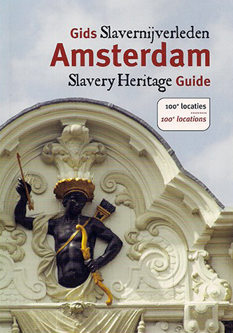 Gids Slavernijverleden Amsterdam New Amsterdam History Center / Consulaat der Nederlanden in New York