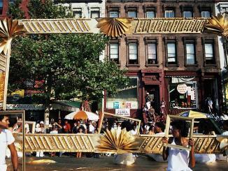 NYC: HARLEM Studio Museum Harlem & MIST