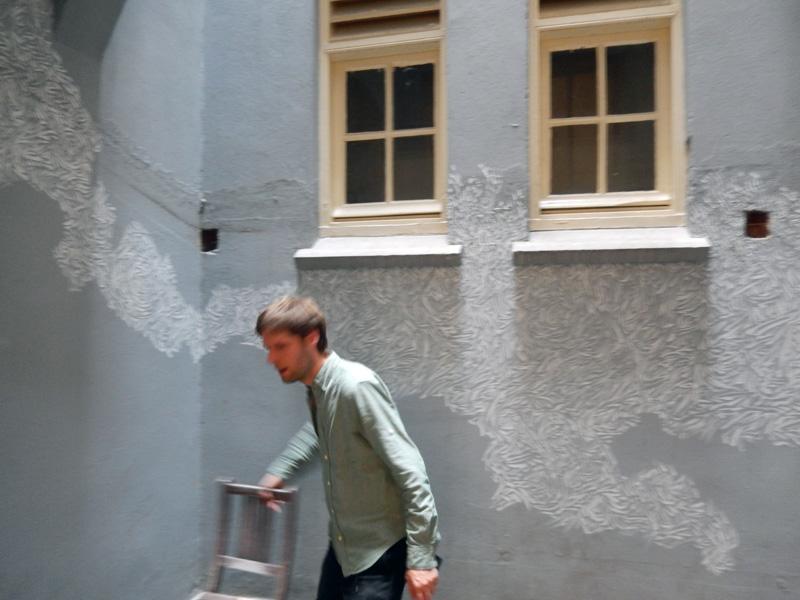Richard Bolhuis @ Mixtup, Amsterdam
