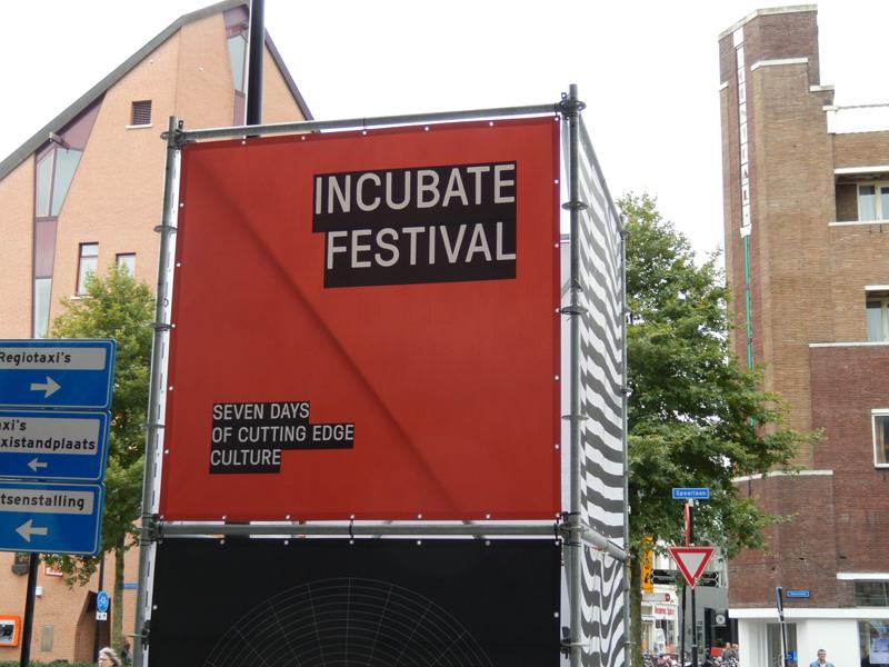 Incubate 2015