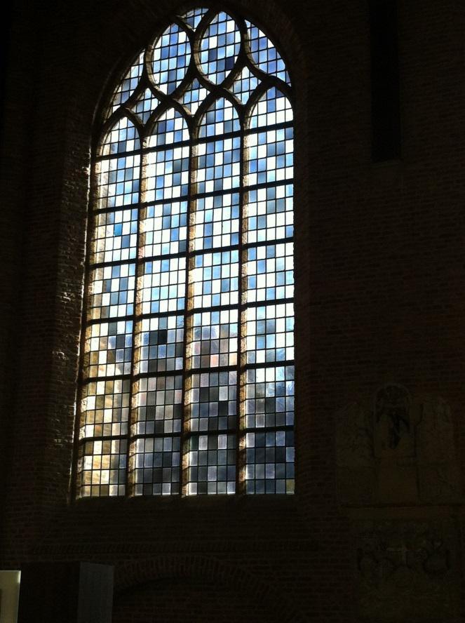 (Zon)licht op Schoonhoven