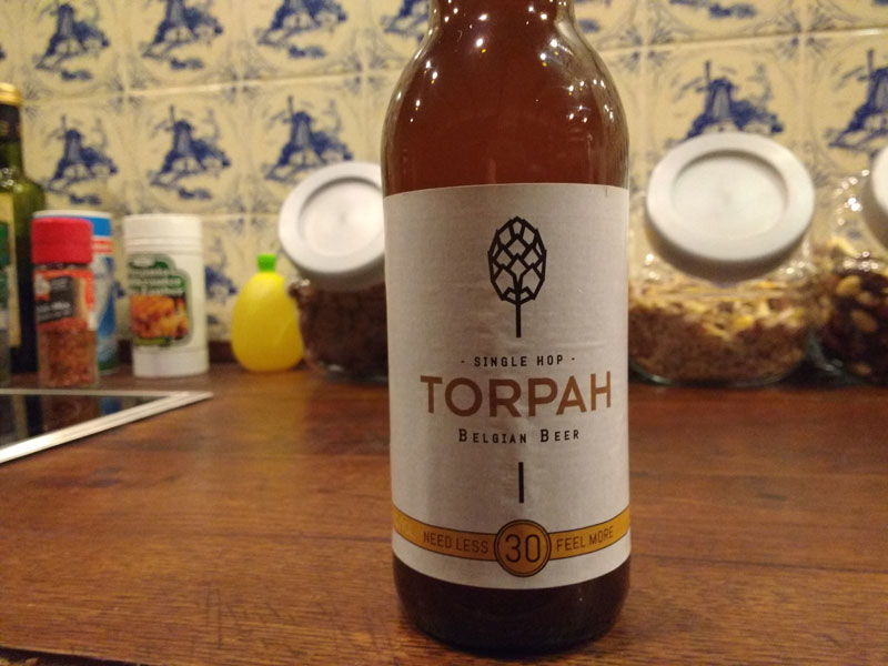 torpah
