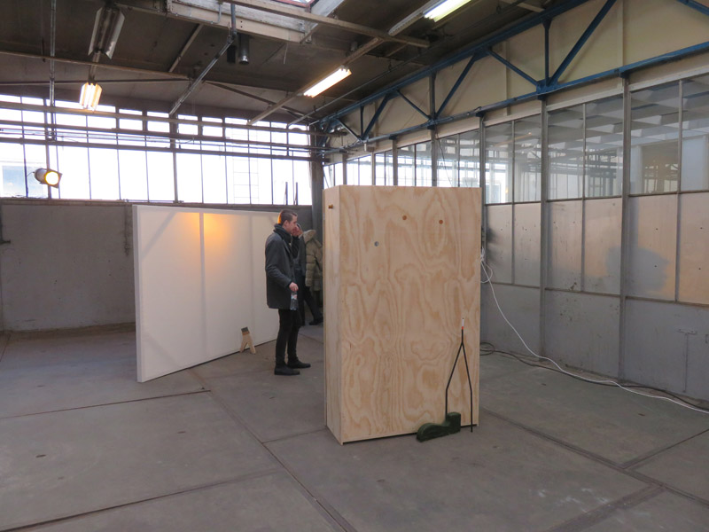 Boijmans project Rotterdam Ugo Rondinone 2016-02-12 031
