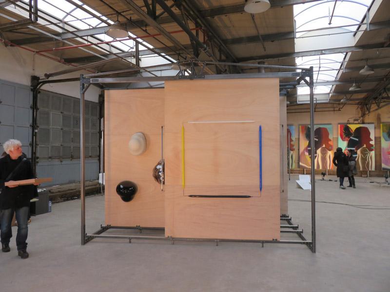 Boijmans project Rotterdam Ugo Rondinone 2016-02-12 048