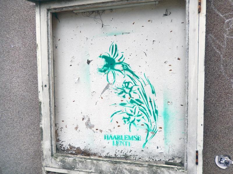 Haarlemse Lente 2016