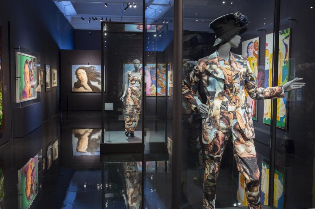 Londen: Botticelli Reimagined