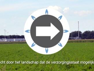 Gasroute Groningen