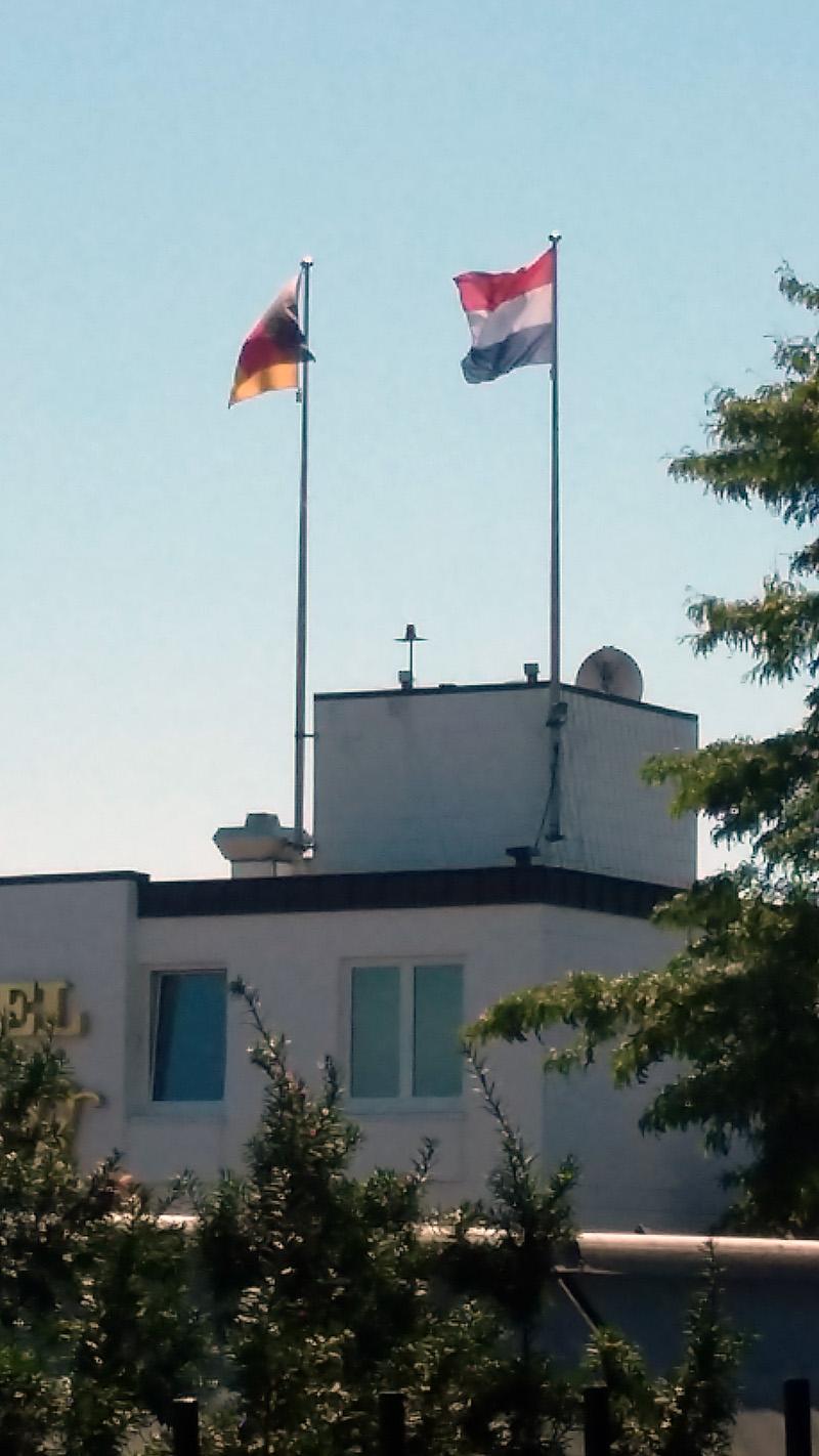 Bad Bentheim part 1