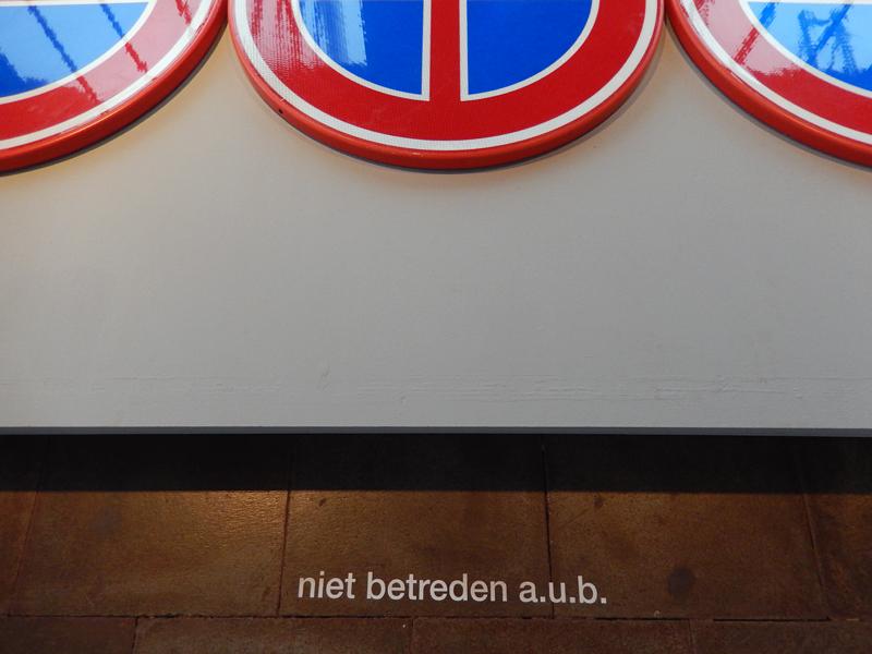 Sjimmie Veenhuis @ Piet Hein Eek