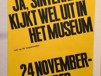 In de greep van de kunst, over Pierre Janssen@ Museum Arnhem