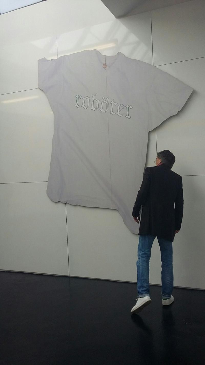 Teil 2. Galleryweekend Berlin