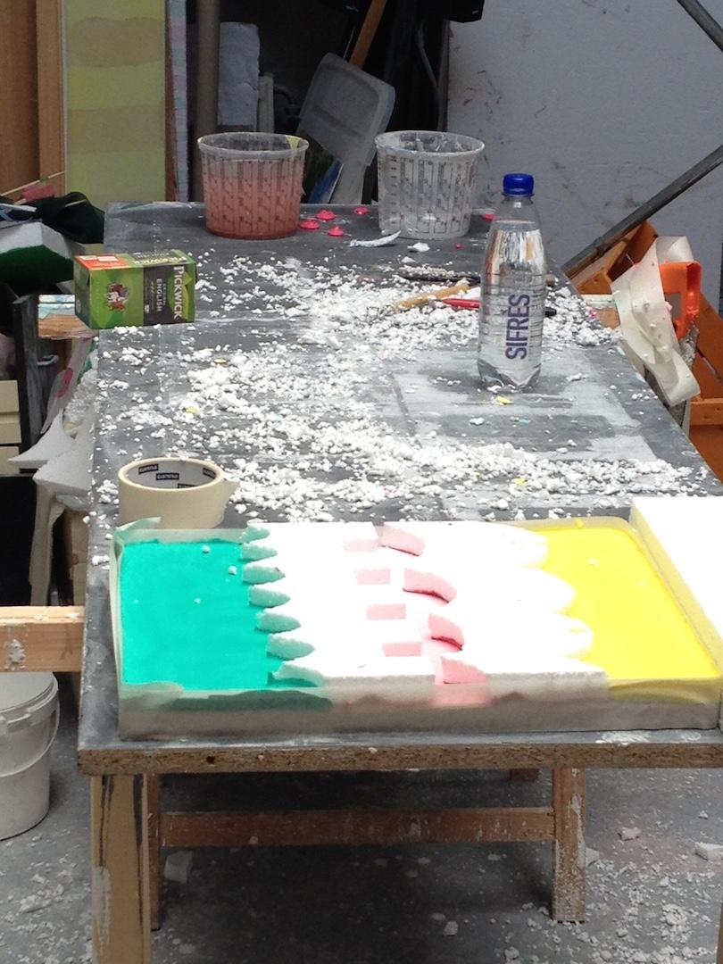 Atelier Ralph de Jongh
