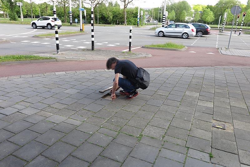 Ondertussen bij Spatie in Presikhaaf Arnhem