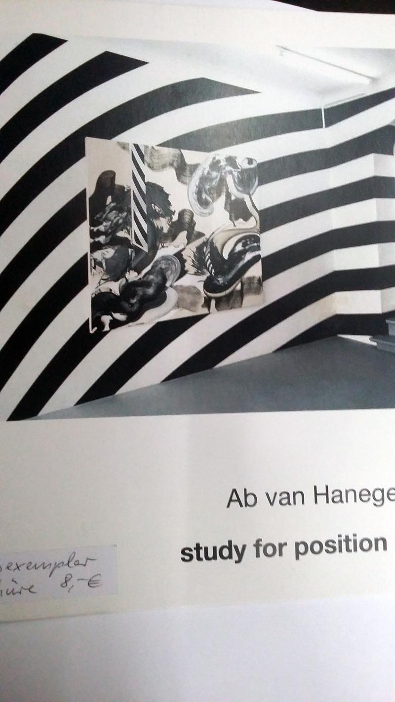 Wat doet Ab van Hanegem tegenwoordig?