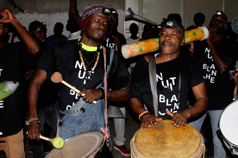 Nuit Blanche de Port-au-Prince / Pòtoprens Jouk li Jou