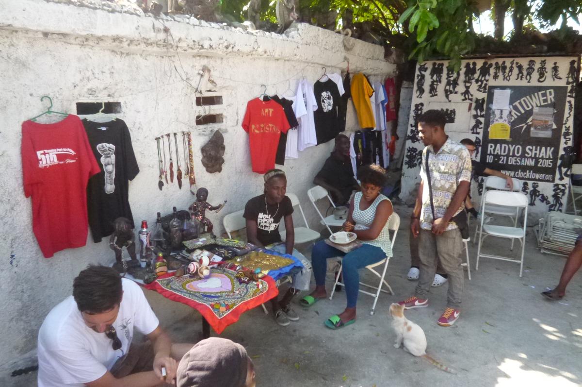Ghetto Biënnale