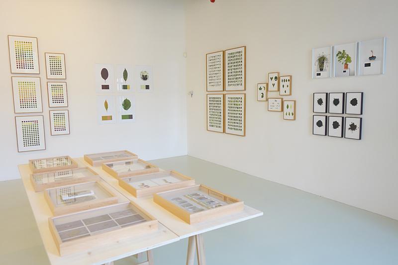 Anne Geene wint de Volkskrant Beeldende Kunst Prijs 2018