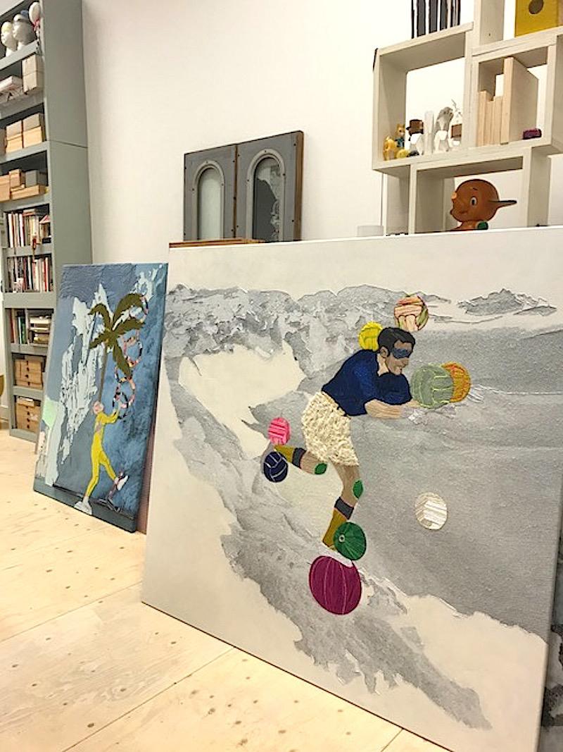 Atelier Preta Wolzak