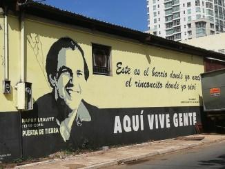 Puerto Rico – De instituten