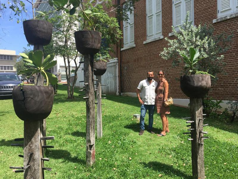 Puerto Rico – De kunstenaars