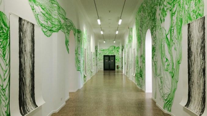 Zeichen & Wunder III @ Kunsthaus Nürnberg